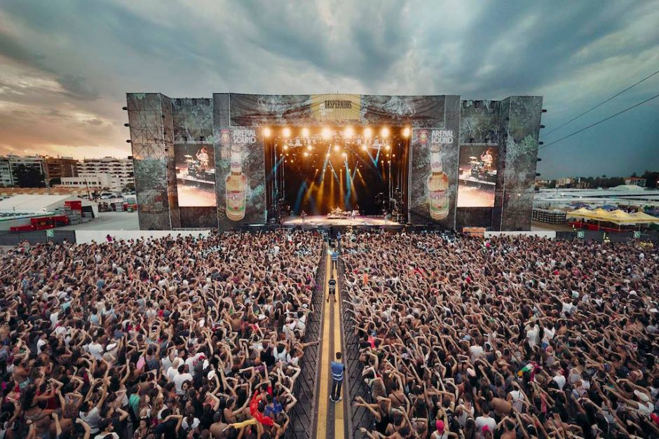 Los 5 mejores festivales de España