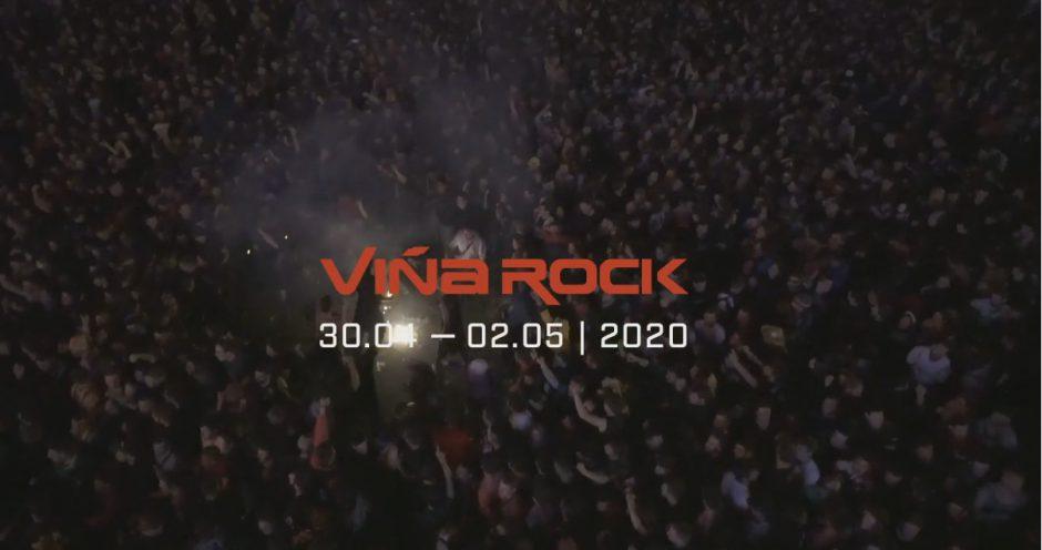 vina rock 2020