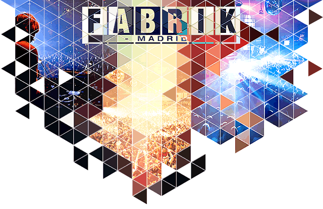 Fabrik-Madrid