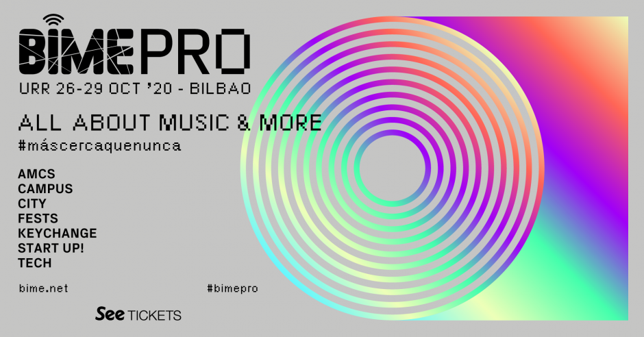 BIME PRO 2020