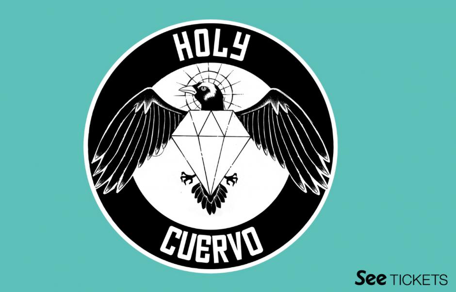 Entrevista con Holy Cuervo