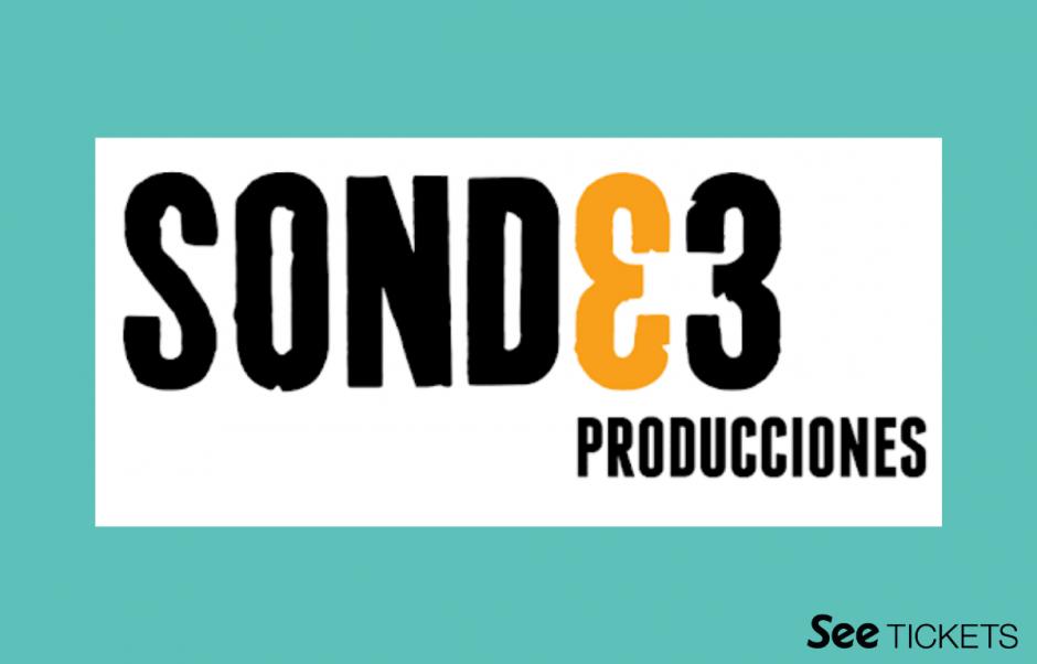 Entrevista con Sonde3