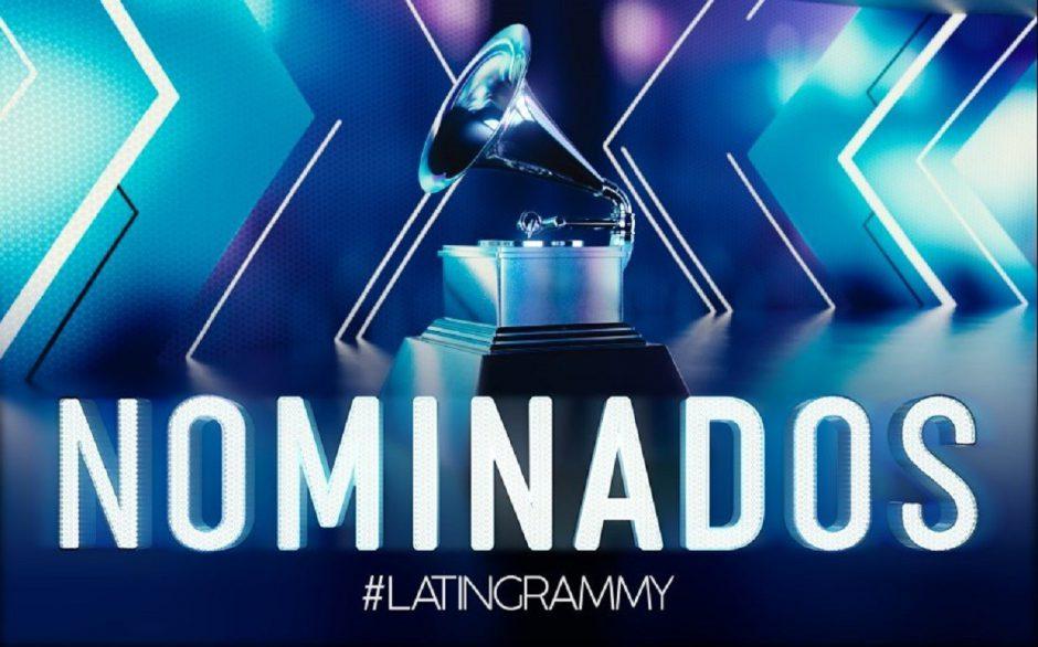 Nominados Grammy Latino 2020