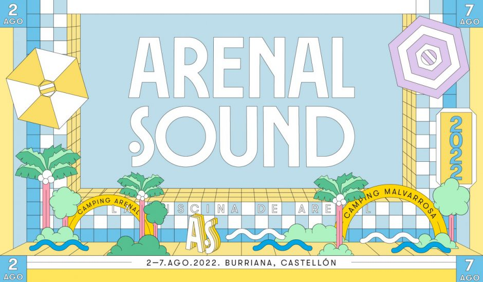 arenal sound 2022